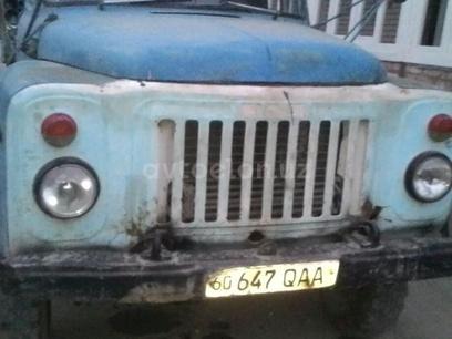 GAZ  53 1991 года за 8 500 у.е. в Asaka tumani