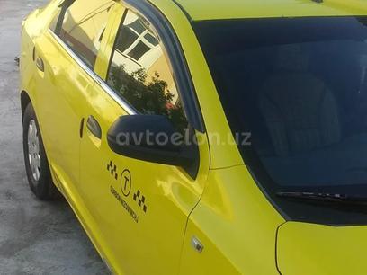 Chevrolet Cobalt, 1 позиция 2013 года за 6 800 y.e. в Бухара