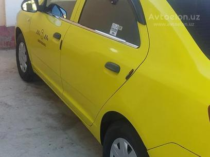 Chevrolet Cobalt, 1 позиция 2013 года за 6 800 y.e. в Бухара – фото 2