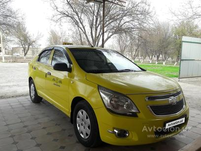 Chevrolet Cobalt, 1 позиция 2013 года за 6 800 y.e. в Бухара – фото 3