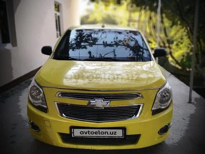 Chevrolet Cobalt, 1 позиция 2013 года за 6 800 y.e. в Бухара – фото 5
