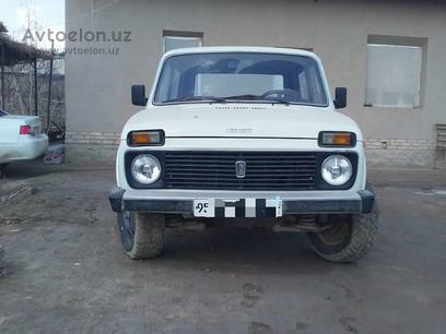 ВАЗ (Lada) Нива 1988 года за ~3 794 y.e. в Беруни