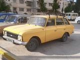 Москвич АЗЛК 2136 Комби 1991 года за 750 y.e. в Ташкент