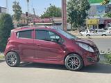 Chevrolet Spark, 4 позиция 2019 года за 10 900 y.e. в Ташкент