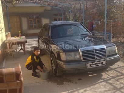 Mercedes-Benz E 300 1992 года за 6 000 y.e. в Куйичирчикский район – фото 4