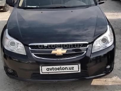 Chevrolet Epica, 1 pozitsiya 2008 года за 8 000 у.е. в Samarqand