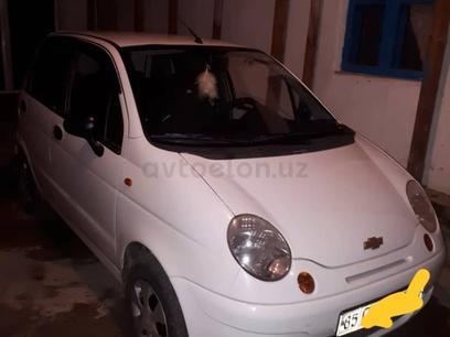 Chevrolet Matiz, 1 pozitsiya 2011 года за ~3 768 у.е. в Navoiy