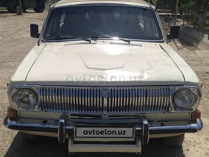 GAZ 2410 (Volga) 1986 года за ~1 885 у.е. в Buxoro
