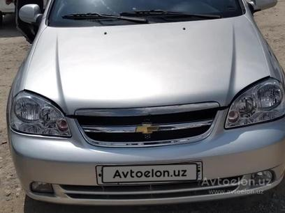 Chevrolet Lacetti, 2 позиция 2005 года за 6 000 y.e. в Самарканд
