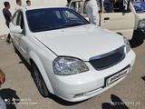 Chevrolet Lacetti, 2 pozitsiya 2010 года за 6 500 у.е. в Toshkent