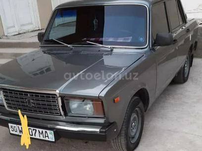 VAZ (Lada) 2107 1984 года за 2 700 у.е. в Kosonsoy tumani