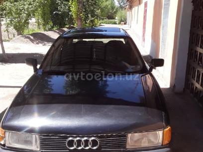 Audi 80 1991 года за 1 900 y.e. в Чирчик – фото 3