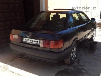 Audi 80 1991 года за 1 900 y.e. в Чирчик – фото 4