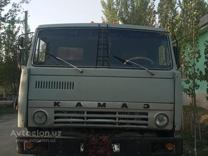 KamAZ  5511 1983 года за 15 000 у.е. в Farg'ona