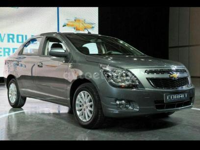 Chevrolet Cobalt, 4 позиция 2020 года за ~10 900 y.e. в Термез