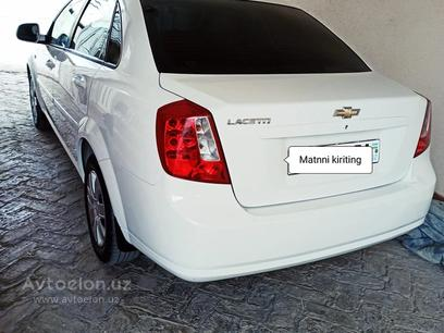 Chevrolet Lacetti, 1 позиция 2019 года за 11 000 y.e. в Бухара