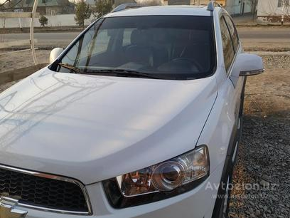 Chevrolet Captiva, 3 позиция 2012 года за ~13 507 y.e. в Папский район