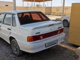 ВАЗ (Lada) Самара 2 (седан 2115) 2012 года за ~3 308 y.e. в Бандиханский район
