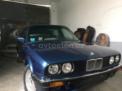 BMW 316 1987 года за ~2 863 у.е. в Samarqand – фото 6