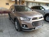 Chevrolet Captiva, 4 позиция 2013 года за 16 000 y.e. в Самарканд