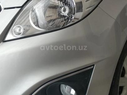 Chevrolet Spark, 4 pozitsiya 2017 года за 7 200 у.е. в Buxoro