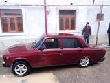 ВАЗ (Lada) 2107 2012 года за 4 000 y.e. в Самарканд