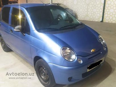 Chevrolet Matiz, 2 позиция 2008 года за 3 000 y.e. в Ташкент