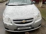 Chevrolet Epica, 3 pozitsiya 2009 года за 7 500 у.е. в Toshkent