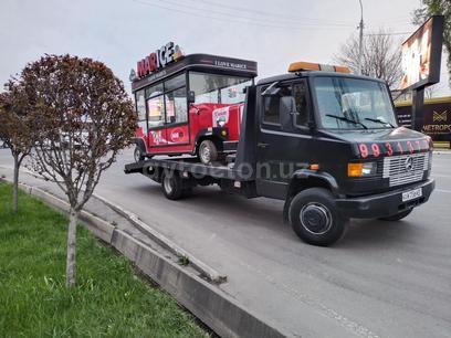 Эвакуатор по республике в Ташкент