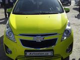 Chevrolet Spark, 2 pozitsiya EVRO 2013 года за 5 200 у.е. в Buxoro