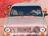 ВАЗ (Lada) 2101 1978 года за 1 300 y.e. в Джизак