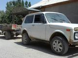 ВАЗ (Lada) Нива 1983 года за 2 700 y.e. в Наманган