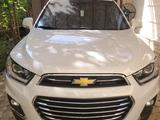 Chevrolet Captiva, 4 позиция 2017 года за 22 000 y.e. в Ташкент