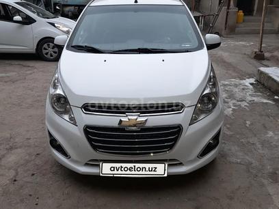 Chevrolet Spark, 2 pozitsiya 2015 года за 6 500 у.е. в Farg'ona