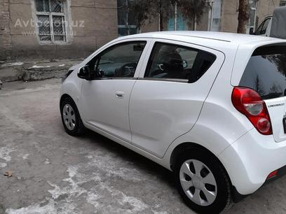 Chevrolet Spark, 2 pozitsiya 2015 года за 6 500 у.е. в Farg'ona – фото 4
