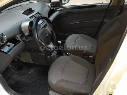 Chevrolet Spark, 2 pozitsiya 2015 года за 6 500 у.е. в Farg'ona – фото 6