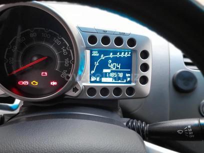 Chevrolet Spark, 2 pozitsiya 2015 года за 6 500 у.е. в Farg'ona – фото 7