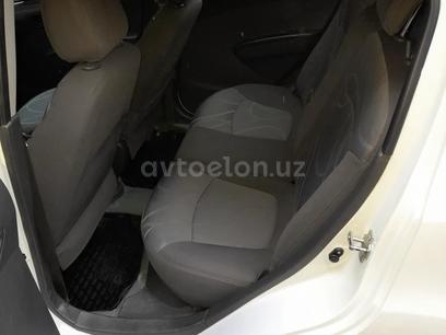 Chevrolet Spark, 2 pozitsiya 2015 года за 6 500 у.е. в Farg'ona – фото 9