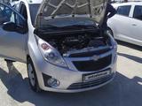 Chevrolet Spark, 2 позиция 2010 года за ~4 774 y.e. в Хивинский район