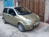 Daewoo Matiz (Standart) 2009 года за 3 400 у.е. в Chirchiq