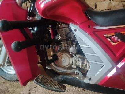 Lifan  Jum moto 2020 года за ~2 859 у.е. в Samarqand