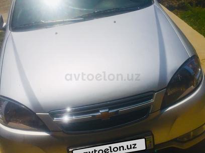 Chevrolet Lacetti, 1 pozitsiya 2015 года за 8 200 у.е. в Buxoro