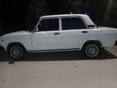 ВАЗ (Lada) 2107 2000 года за 3 200 y.e. в Ташкент
