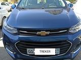 Chevrolet Tracker, 1 позиция 2020 года за 21 000 y.e. в Ташкент