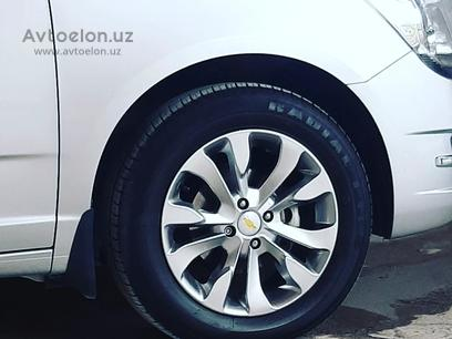 Chevrolet Cobalt, 2 евро позиция 2018 года за 9 400 y.e. в Самарканд