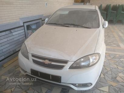 Chevrolet Lacetti 2018 года за 12 500 у.е. в Samarqand