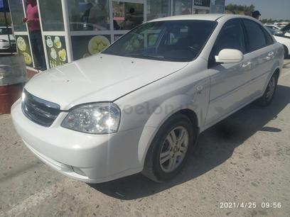 Chevrolet Lacetti, 2 позиция 2009 года за 7 200 y.e. в Самарканд