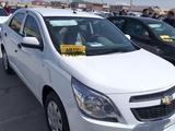 Chevrolet Cobalt, 2 позиция 2021 года за ~10 434 y.e. в Нукус