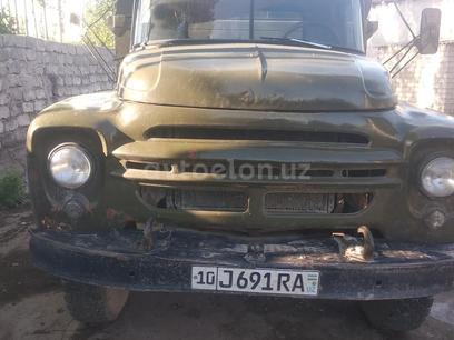 ZiL  Zil MMZ 4502 1976 года за 8 000 у.е. в Quyichirchiq tumani