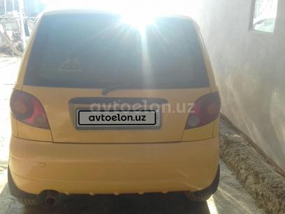 Daewoo Matiz (Standart) 2006 года за 3 000 у.е. в Buxoro